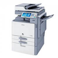 Цветной копировальный аппарат Samsung multiXpress C9350ND