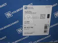 Поршень VAG LT 93,00 2,8TD ATA/AGK/AUH/BCQ (пр-во KS) 97412700