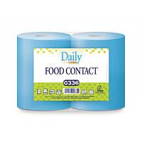 Салфетки протирочные в рулоне MAXI FOOD CONTACT. 336