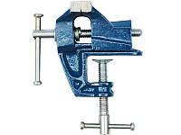 Тиски слесарные 25 мм VOREL (36000)