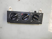 Блок управления печкой Renault Mascott e-3