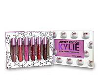 Помада Kylie 8626 limit edition Набор жидких матовых помад