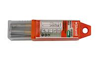 Сверло по металлу(с титановым покрытием, Ø6мм, 10 штук) Sturm1055-04-6S-T
