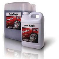 Очиститель для дисков AutoMagic Spoke на кислотной основе 3,785 л.