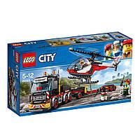 Конструктор «LEGO» (60183) Перевозка тяжелых грузов