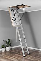 Чердачная лестница ALU PROFI  EXTRA