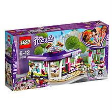 Конструктор «LEGO» (41336) Эмма в арт-кафе