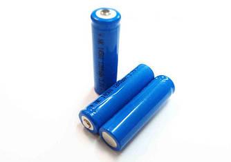 Аккумулятор Li-Ion Bilong 3.7V 14500 1200 mah для фонарика