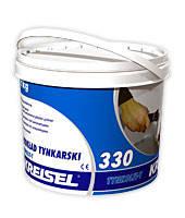 330 Грунтовка под минеральную, акриловую и мозаичную штукатурку PUTZGRUND 330 Крайзель (Kreisel) 10 л