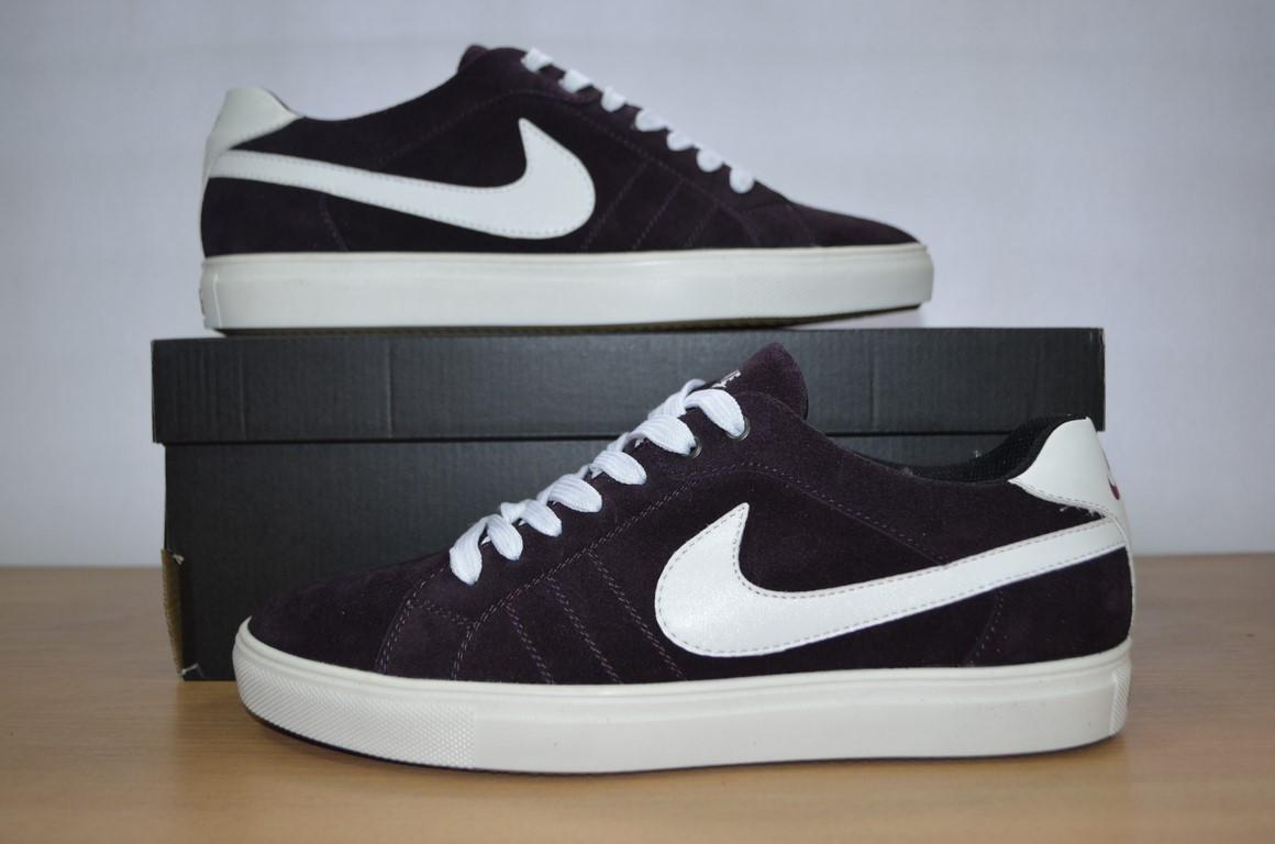 3f9774b57703 Замшевые кроссовки Nike.Кеды мужские Nike.  продажа, цена в ...
