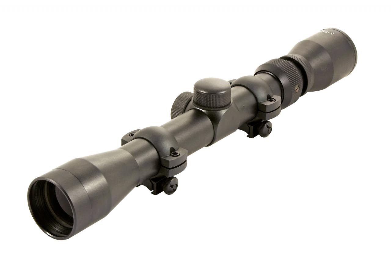 Прицел оптический 3-9X32 Tasco, для охоты и развлекательной стрельбы