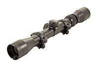 Прицел оптический 3-9X32 Tasco, для охоты и развлекательной стрельбы, фото 1