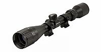 Прицел оптический 3-12X40 AO-Tasco, для охоты и развлекательной стрельбы, фото 1