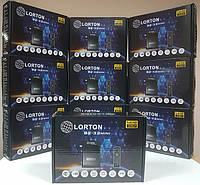 Телевизионный Full HD спутниковый Mpeg4 тюнер ресивер приставка Lorton S2-33 Mini