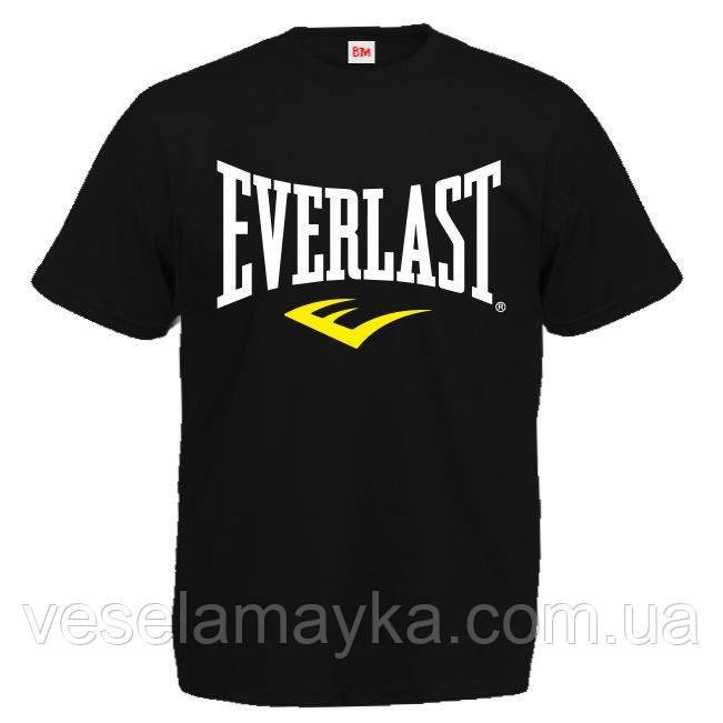 """Футболка """"Everlast"""""""