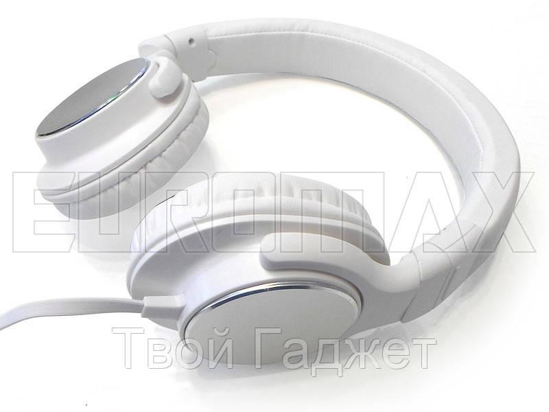 Наушники накладные с микрофоном AH-005-XB288