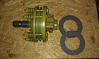 Муфта предохранительная  универсальная фрикционная,1500Нм,8х6 шлиц