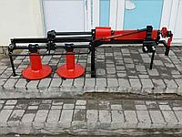 Косилка роторная для мототрактора КР-09М, фото 1