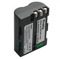 Аккумулятор для фотоаппарата Nikon EN-EL3e, 2500 mAh.