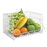 Корзина для хранения овощей Metaltex Bernina