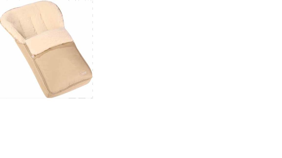 Спальный мешок-конверт на овчине № 6 (standart) Womar