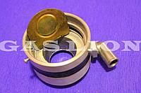 Смеситель ГАЗ-3110 (инжект.70мм) с противоударн.клапаном