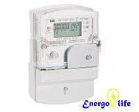 Счетчик электроэнергии NIK 2102-01.E2CT 220V (5-60А), для измерения электрической активной энергии