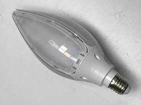 Светодиодная лампа RIGHT HAUSEN Magnolia HN-15.8.03.2 36W E27 5000K. Код.59145