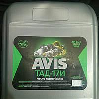 Avis Тад 17И 85w90 GL5 20 Л
