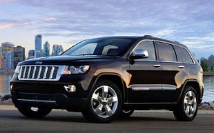 Jeep Grand Cherokee / Джип Гранд Чероки