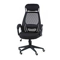 Кресло офисное Бриз Briz black fabric Special4You