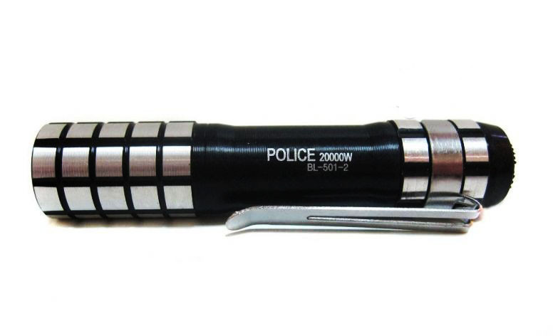 Фонарик Police BL 501-2