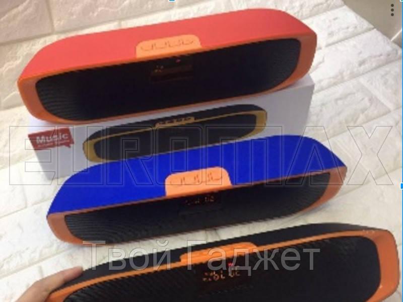 Колонка портативная Bluetooth/SD/USB/FM BT 034-7036BT