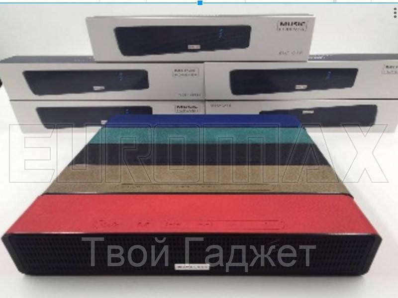 Колонка портативная Bluetooth/SD/USB/FM BT 038-SLC018