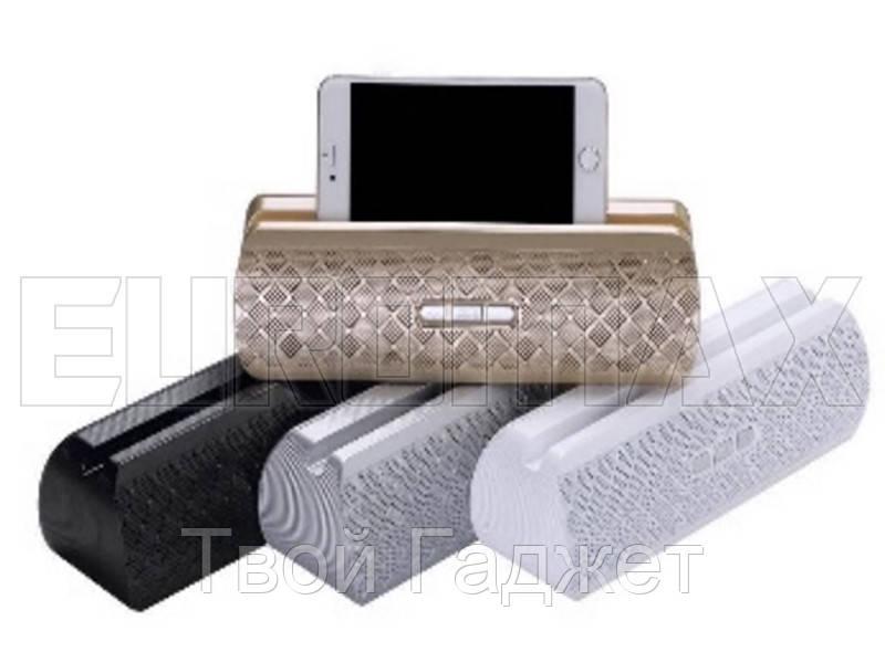 Колонка портативная Bluetooth/SD/USB/FM BT 035-206