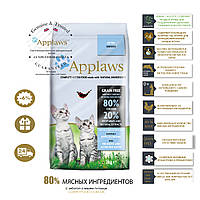 Applaws Аплавс Kitten Chicken - Корм для Котят с Курицей 2 кг