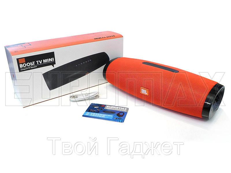 Колонка портативная Bluetooth/SD/USB/FM BT TV-MINI