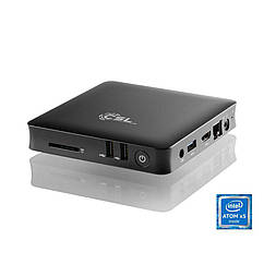 "Mini PC CSL 4K / Intel QuadCore 1.92GHz/32 ГБ/4GB RAM ""Over-Stock"""