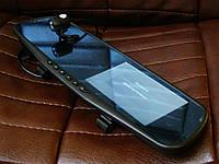Зеркало-видеорегистратор Blackbox DVR Full HD 1080 + 2 камера