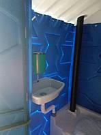 Кабина туалетная