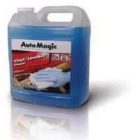 Очиститель для кожи/винила AutoMagic Vinyl/Leather Cleaner 3,785 л.