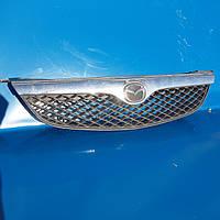 Решетка радиатора Mazda 626 GF 1997-2002г.в.