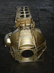Блок цилиндров ГАЗЕЛЬ, ГАЗ 3302 двигатель УМЗ 4215 (пр-во УМЗ). 4215.1002009-12. Ціна з ПДВ.