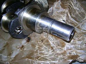 Вал коленчатый ГАЗЕЛЬ, ГАЗ 3302 двигатель УМЗ 4215 (пр-во УМЗ). 4173.1005011. Ціна з ПДВ.