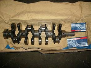 Вал коленчатый ГАЗЕЛЬ, ГАЗ 3302 двигатель ЗМЗ 406, 405 (пр-во ЗМЗ). 406.1005008. Цена с НДС.