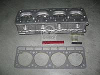 Головка блока ГАЗЕЛЬ, ГАЗ 3302, двигатель УМЗ 4021 (А-76) (пр-во ЗМЗ). 4021.3906562. Цена с НДС.