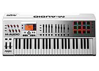 MIDI-клавиатура M-Audio AXIOM AIR 49