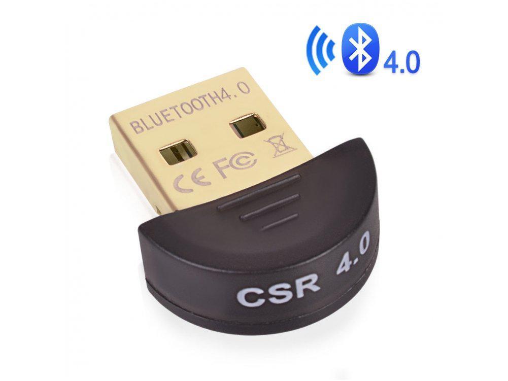 USB bluetooth 4.0 адаптер #100487