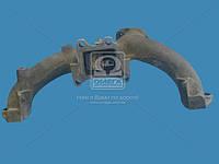 Коллектор выпускной ГАЗЕЛЬ, ГАЗ 3302,  (пр-во ЗМЗ). 4021.1008024. Цена с НДС.