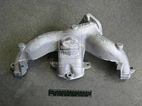 Коллектор выпускной ГАЗЕЛЬ, ГАЗ 3302, УМЗ 4216  без отверстий (пр-во УМЗ). 4216.1008025-26. Ціна з ПДВ.